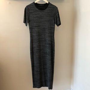Zara Long Dress - Medium, Good Used Condition